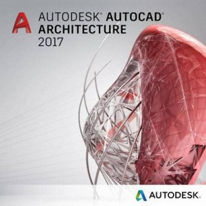 Autodesk AutoCAD Architecture 2017 HF1 by m0nkrus (2016/RUS/ENG)