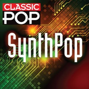 Classic Pop: Synth Pop (2016)