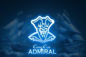 Казино Клуб Адмирал дарит деньги за регистрацию