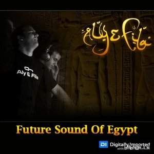 Future Sound of Egypt by Aly & Fila № 456 (2016-08-08)