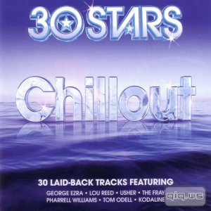 30 Stars Chillout (2016)