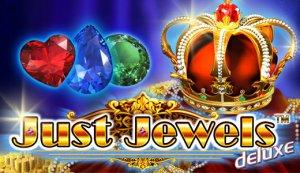 Just Jewels Deluxe. Секрет выигрыша раскрыт!